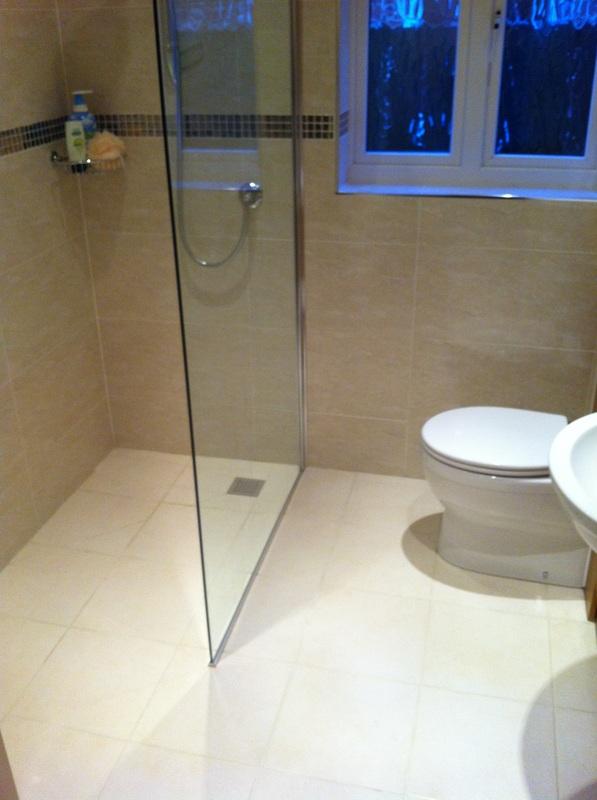 wetrooms alan clark kitchen bathrooms